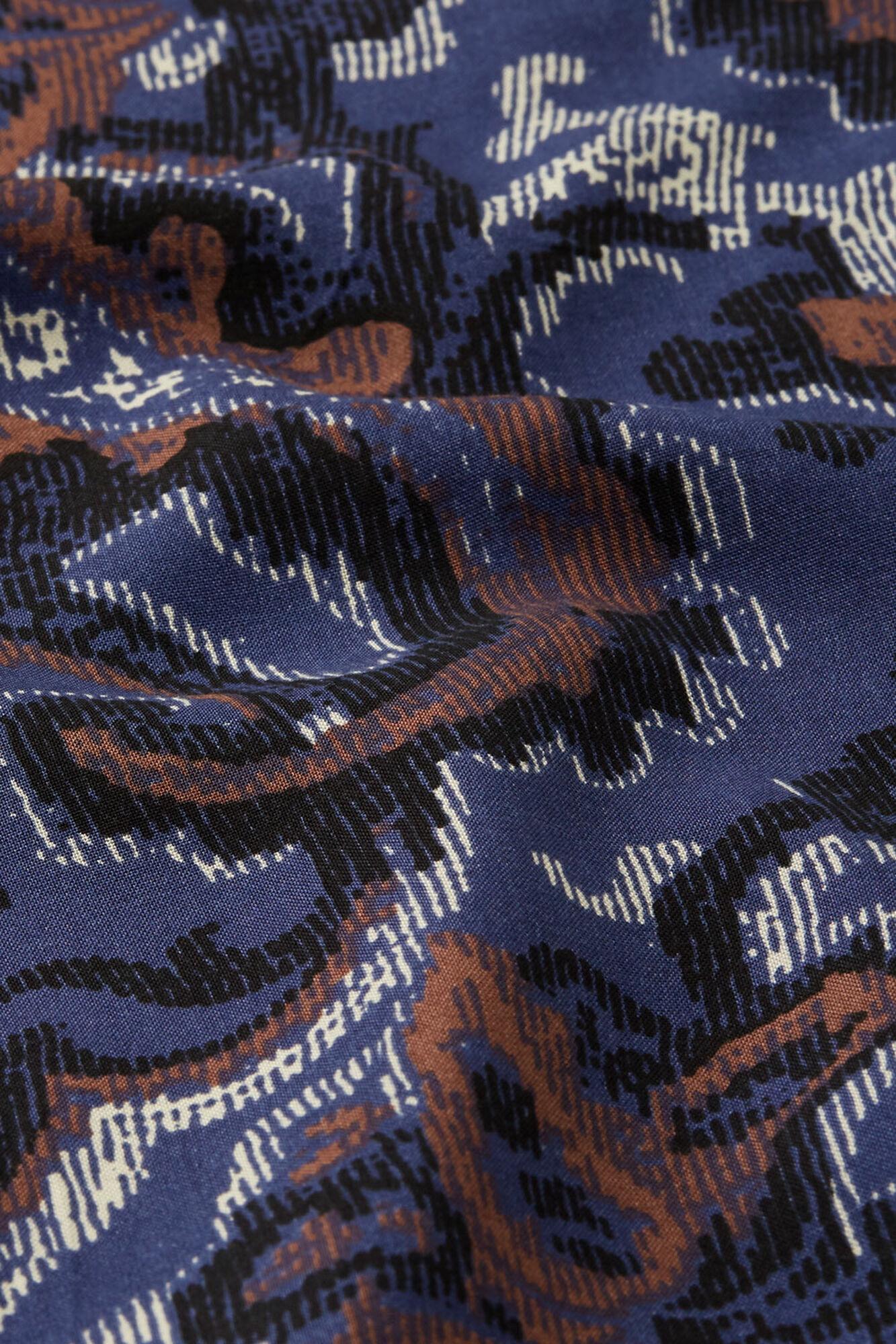 KLARA TOPP, Crown Blue, hi-res