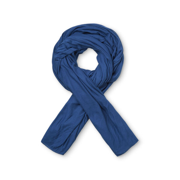AMEGA SCARF, OXFORD BLUE, hi-res