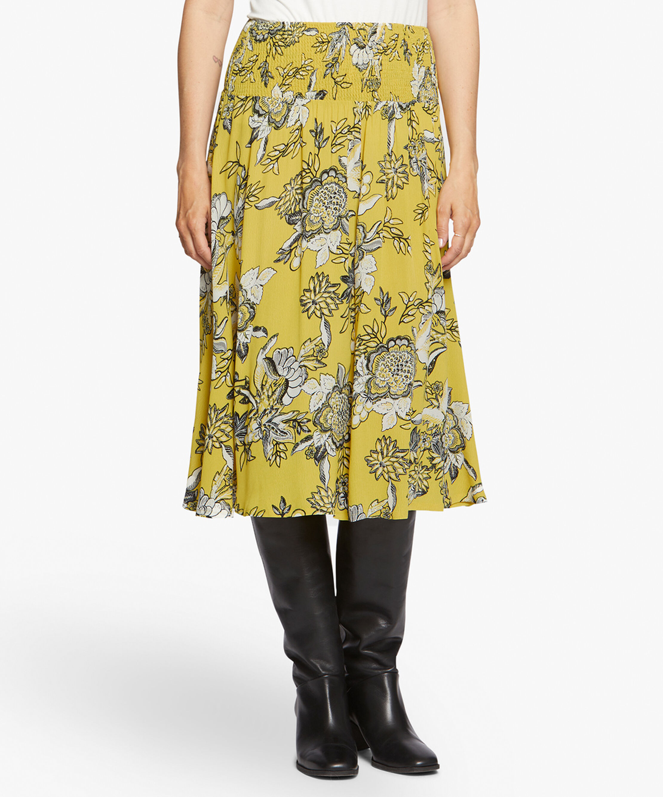 SONDRA KJOL, Oil Yellow, hi-res