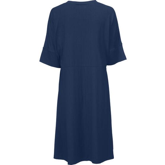 NABY KLÄNNING, Medieval blue, hi-res