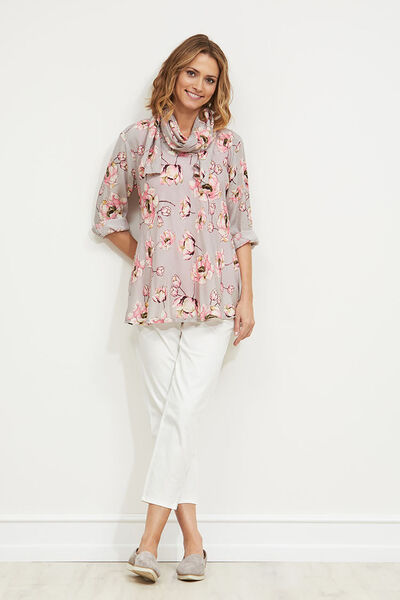 BRIT TOPP, FLAMINGO, hi-res