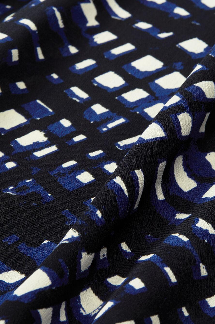 NABI KLÄNNING, Medieval blue, hi-res