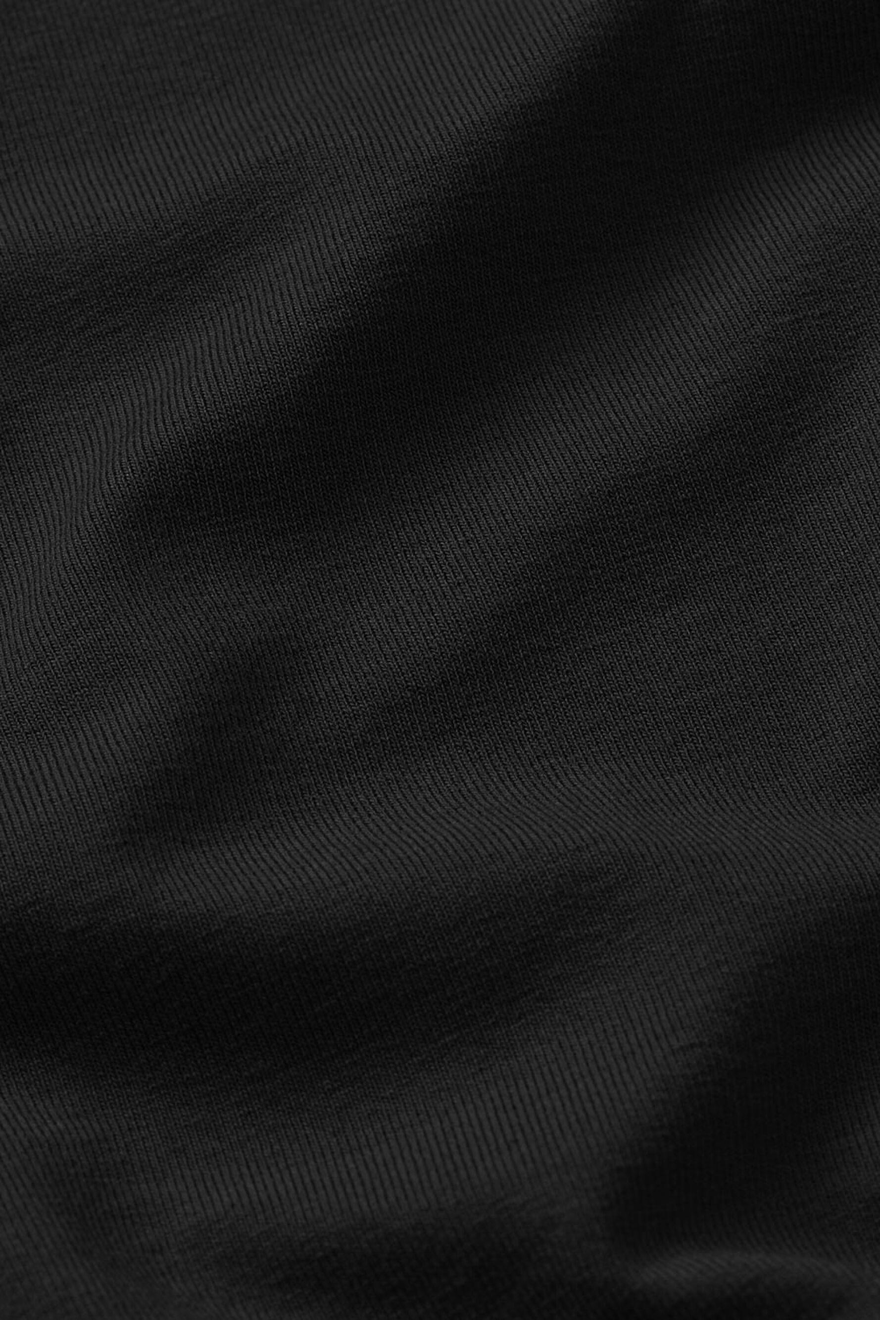 NANNE KLÄNNING, Black, hi-res