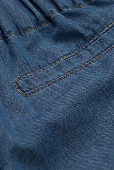 PEGA SHORTS, LIGHT DENIM, hi-res