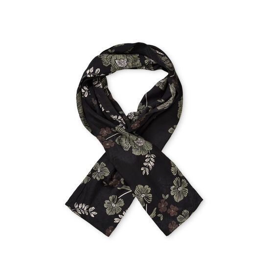 ALONG SCARF, SEA SPR ORG, hi-res