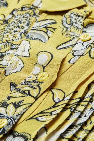 NICKY KLÄNNING, Oil Yellow, hi-res