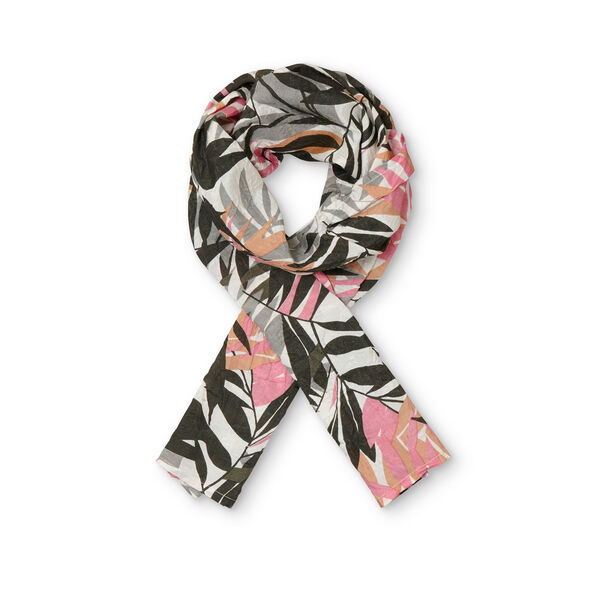 ALONG SCARF, FLAMINGO, hi-res