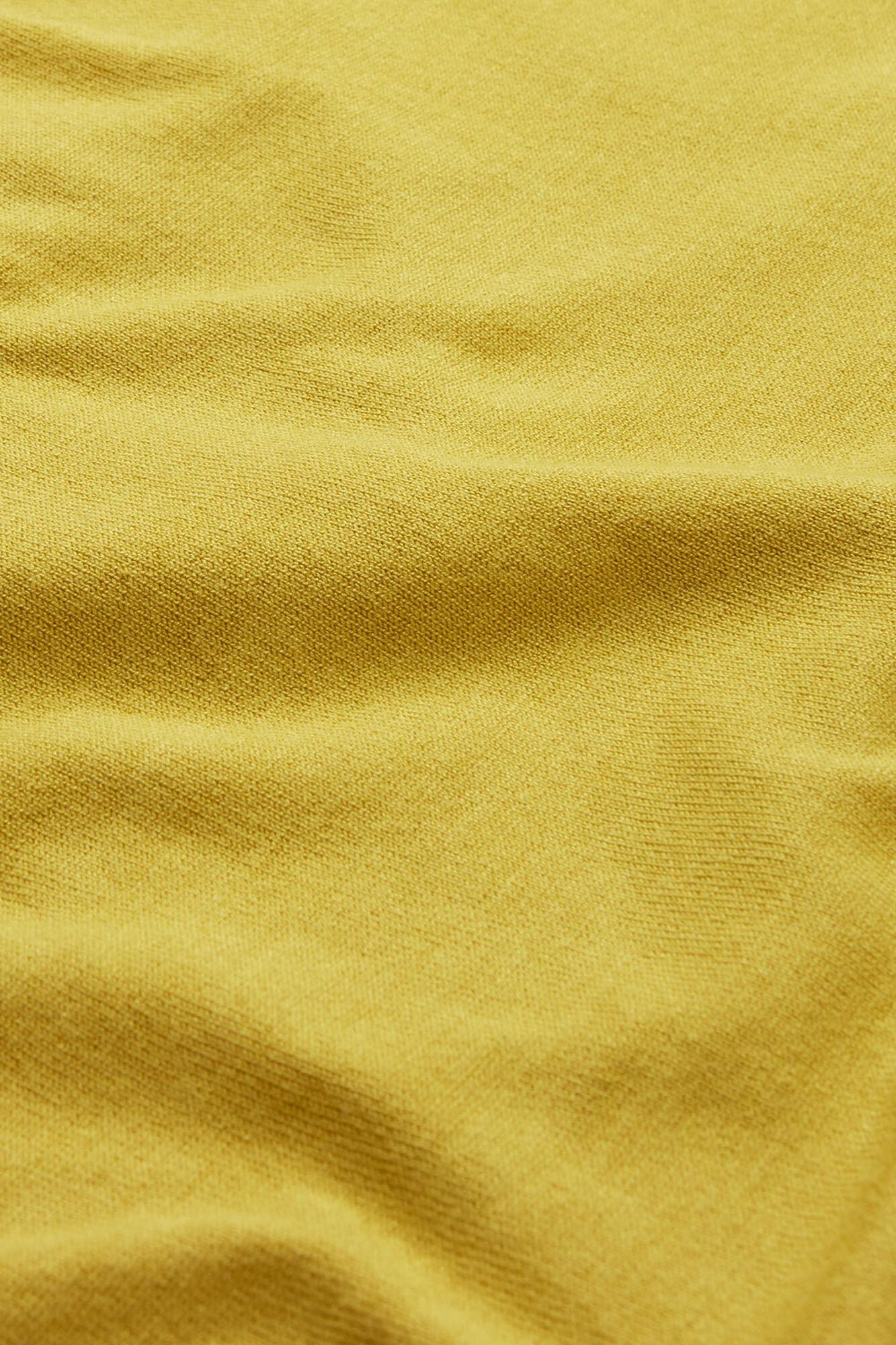 FOSNA TOPP, Oil Yellow, hi-res