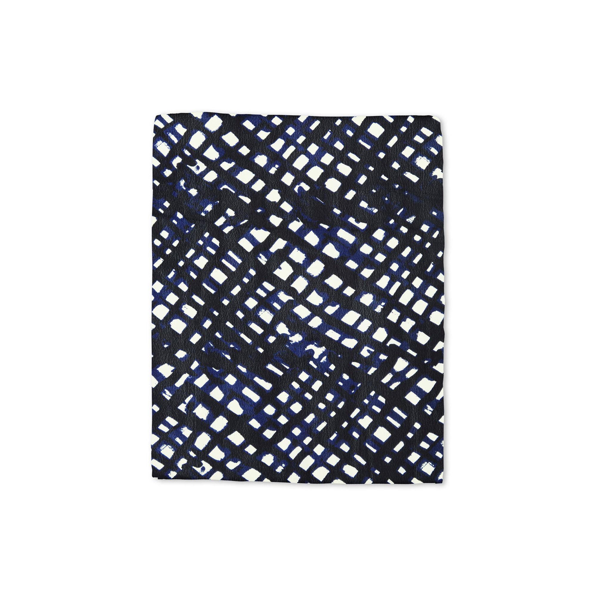 ALONG SCARF, Medieval blue, hi-res