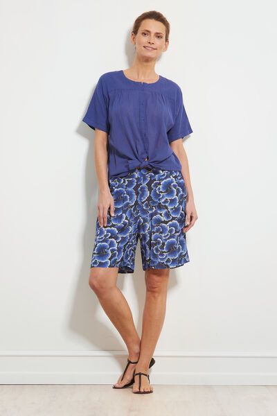 ILEEN BLUS, OXFORD BLUE, hi-res