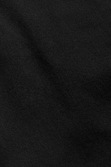 PETULI BYXOR, BLACK, hi-res