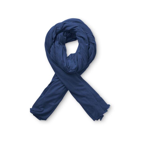 AMEGA SCARF, Medieval blue, hi-res