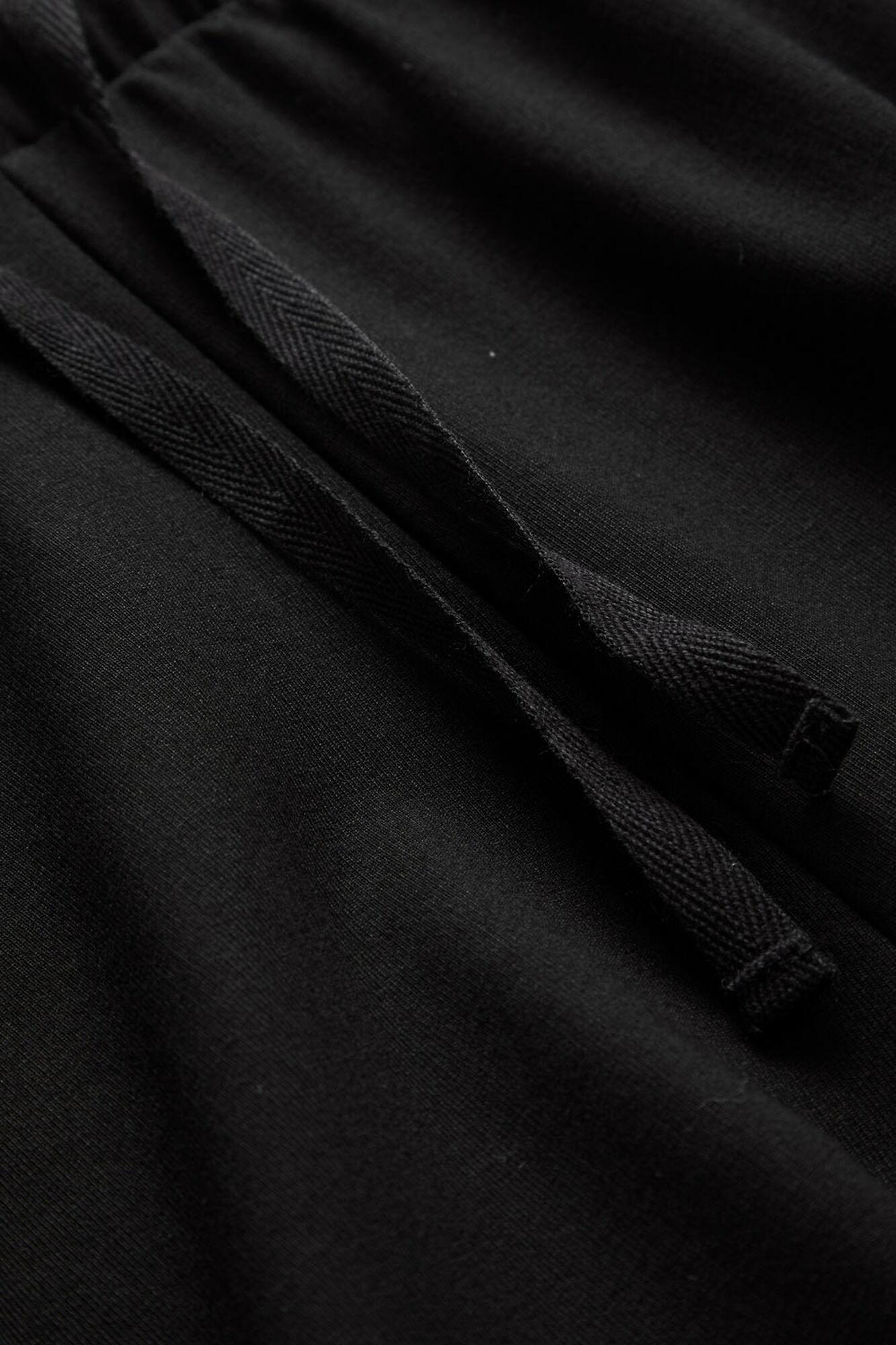 PETRASIA BYXOR, Black, hi-res