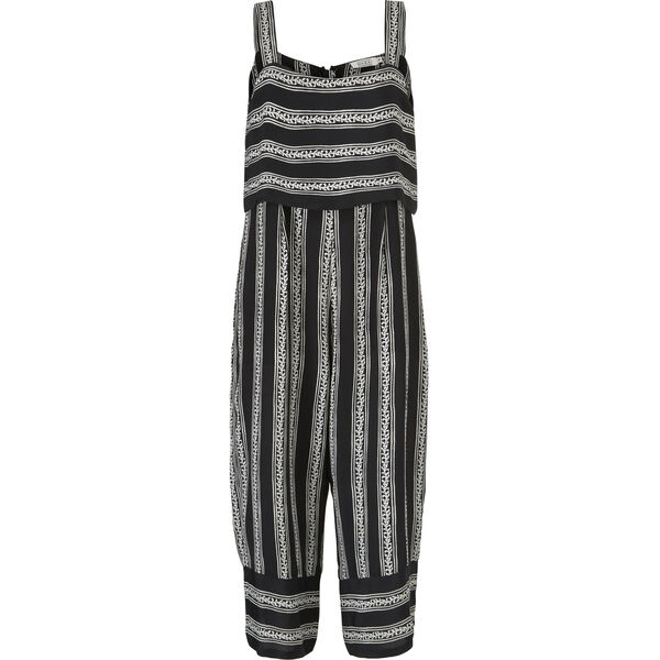 OFRA JUMPSUIT, BLACK, hi-res
