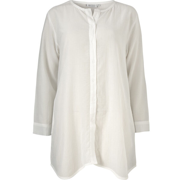 ITANA BLUS, CREAM, hi-res