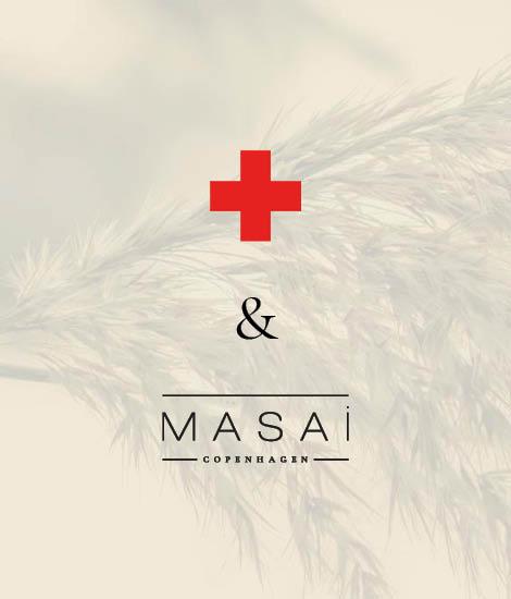 Masai Röda Korset
